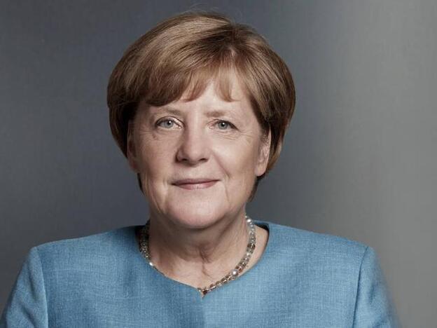 Angela Merkel, la mujer más poderosa de la Union Europa se jubila y dice  adiós a la política: ¿cómo será el mundo sin ella?   Mujer Hoy